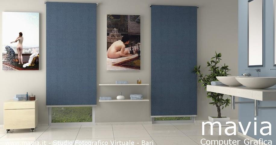 Arredamento di interni arredo bagni bagno in muratura for Arredo bagno in muratura