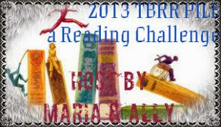 Fantasy Reading Challenge