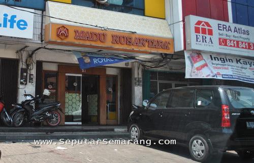 Tas Webe Seputar Semarang | Auto Design Tech