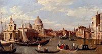 Венеция 17 век