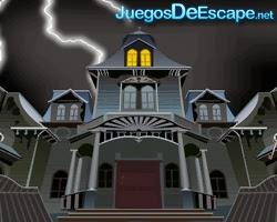 Juegos de Escape Underground Escape