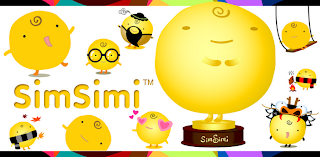 Simisimi :  Let's Chat.