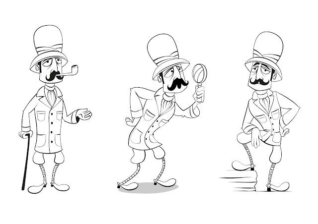 Character Design Course : Draw lola schoolism character design course
