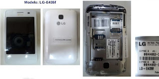 LG Optimus L3 II harga dan spesifikasi, LG Optimus L3 II price and specs, images-pictures tech specs of LG Optimus L3 II
