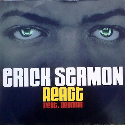 Erick Sermon – React (VLS) (2002) (320 kbps)