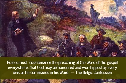 Theonomy Resources Confessional Theonomy Part 5 The Belgic
