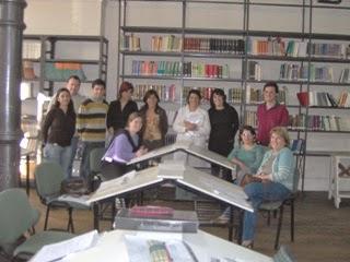 SISTEMA DE BÚSQUEDA DE LIBROS EN LA BIBLIOTECA DE JUNÍN