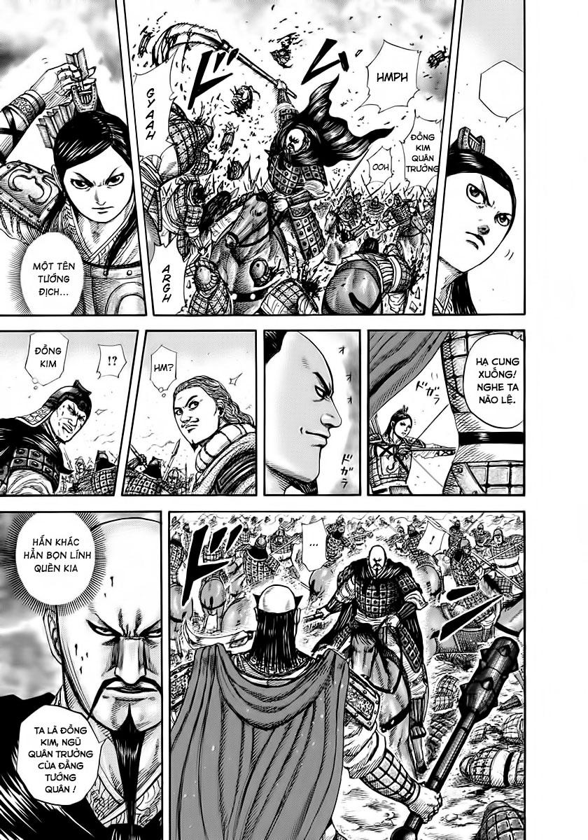 Kingdom - Vương Giả Thiên Hạ Chapter 262 page 19 - IZTruyenTranh.com