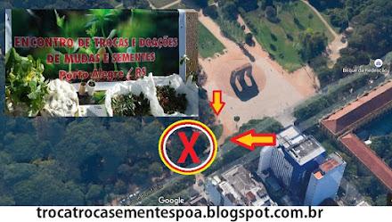 FACEBOOK Grupo de Porto Alegre RS