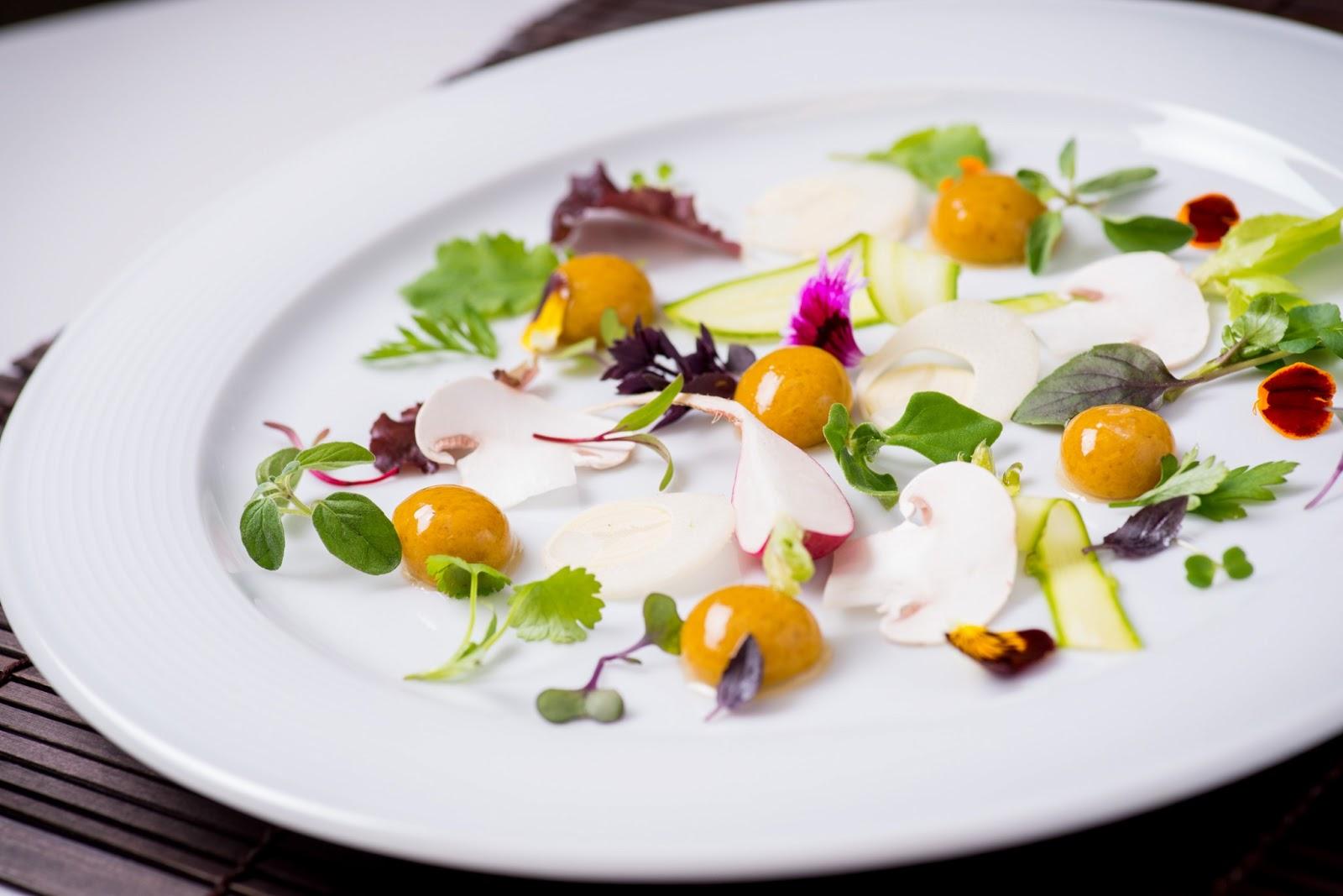 Datz gourmet t cnicas moleculares no muller gastronomia for Tecnicas de cocina molecular