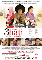 download film 3 hati 2 dunia 1 cinta gratis