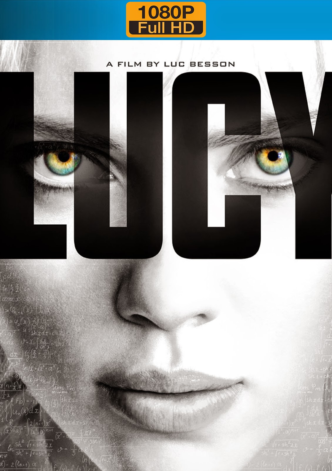 Lucy 2014 1080p Dual