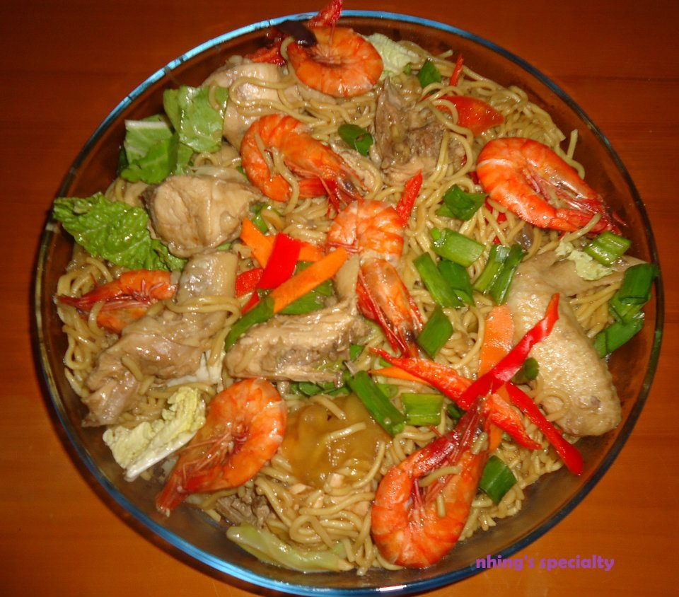 No Place Like Home Cooking Southern Filipino Foods Jolo