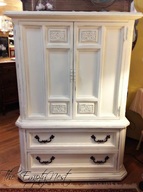 Annie Sloan Chalk Paint On Kitchen Cabinets