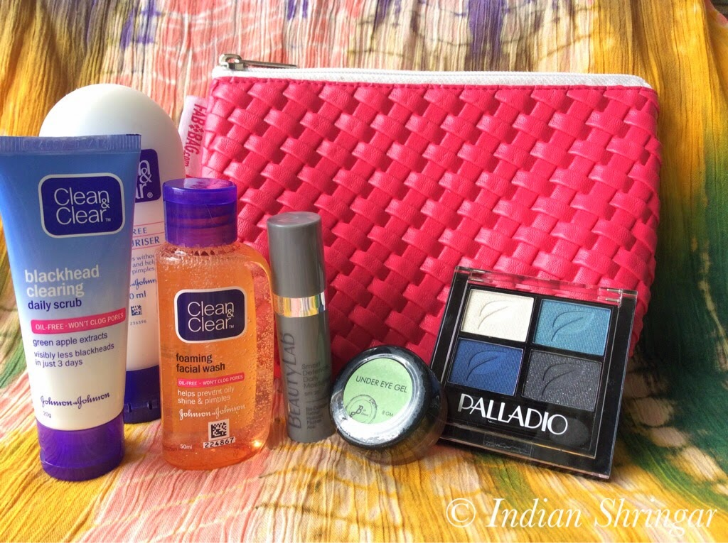 Contents of June 2014 Fabbag