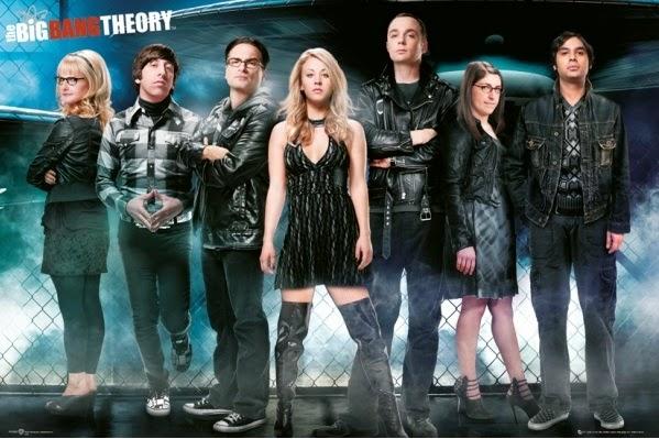 bib2 Download   The Big Bang Theory   8º Temporada Completa