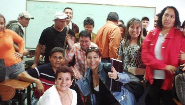 LOS FUNDADORES 1