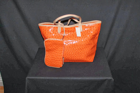 FL DESINGS&TRADES HANDBAG OF THE MONTH ''