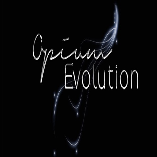 Blogger Opium Evolution