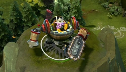 New Dota 2 Patch Notes (December 13, 2012) Timbersaw Added!