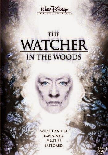 The Watcher In The Woods 1980