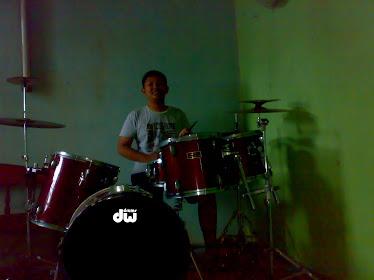 drummer .