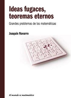 Ideas Fugaces, Teoremas Eternos - Joaquín Navarro