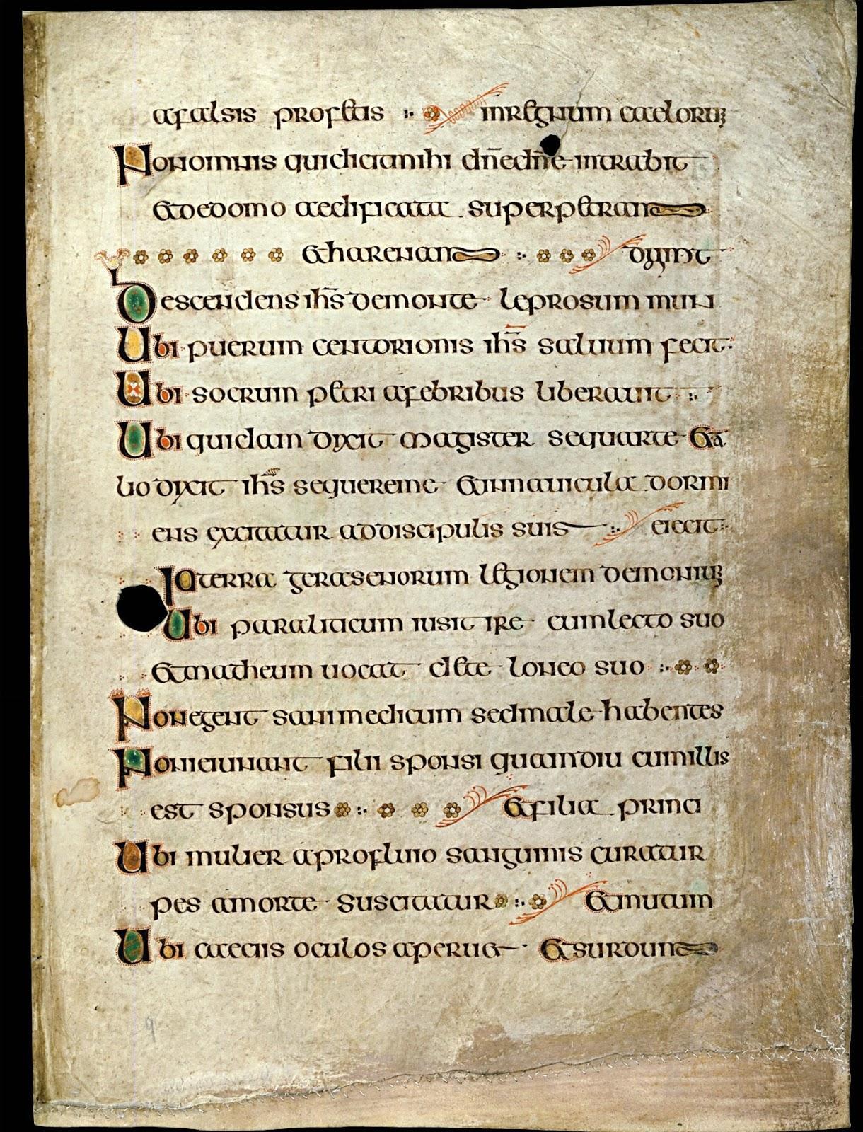 book manuscript