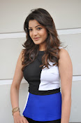 Kajal Agarwal Latest Photos at Yevadu Press meet-thumbnail-6