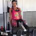 Treino de quadríceps e posterior da Gracyanne Barbosa do dia 11/05/2015