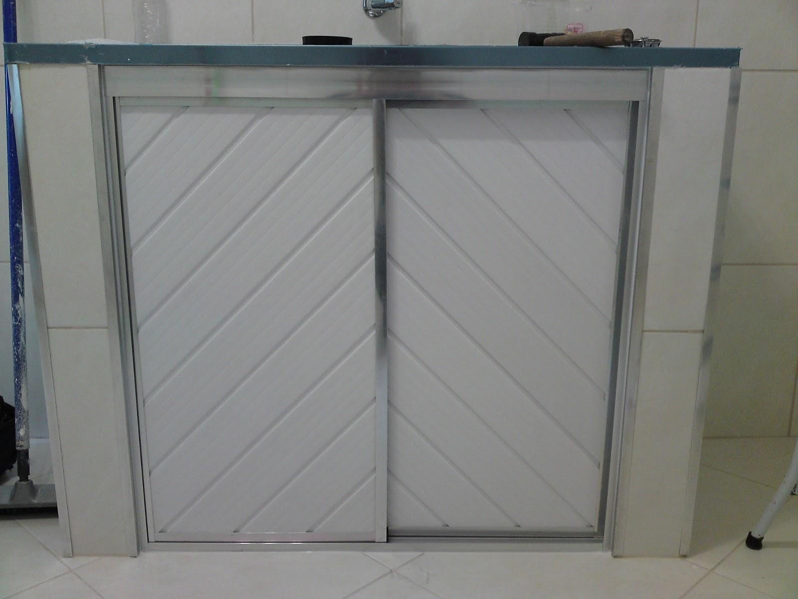 #486F83  de pia em PVC com alumínio ou Porta de alumínio em PVC (Metal Mari 672 Janelas Pvc Ou Aluminium