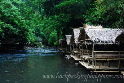 Panguil River Eco-park, Pangil Laguna