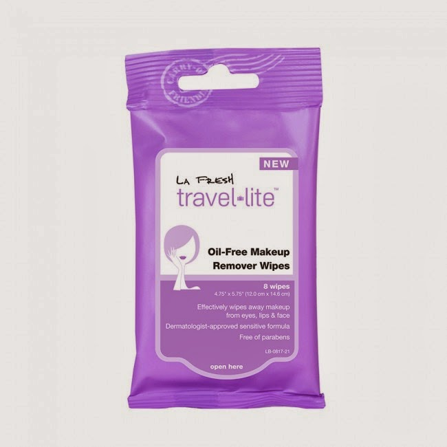 la fresh travel lite oil free makeup remover wipes ebony jay beauty my way