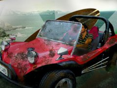 Surf Buggy Jip