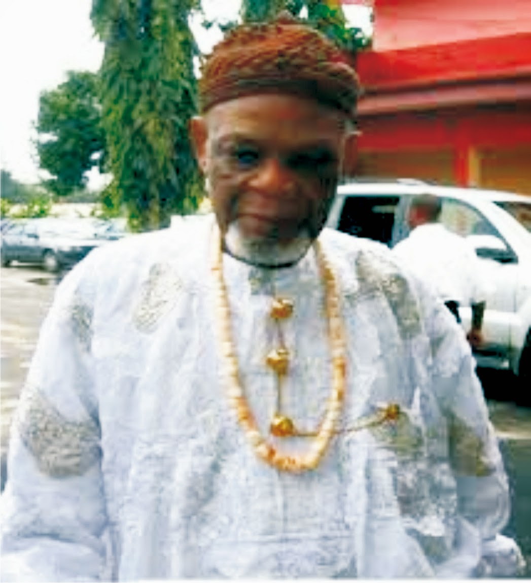 Uyio Ikpaisong Ibibio and the leadership question