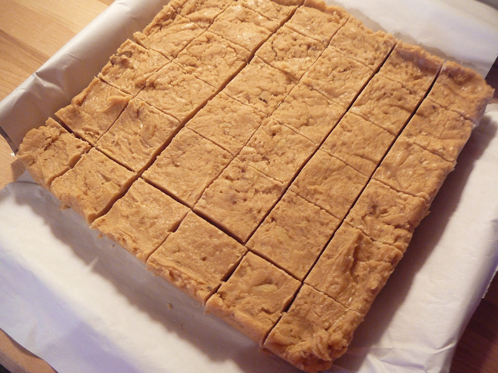 ... and Melt in your mouth Maple Walnut Fudge now and for the Holiday's