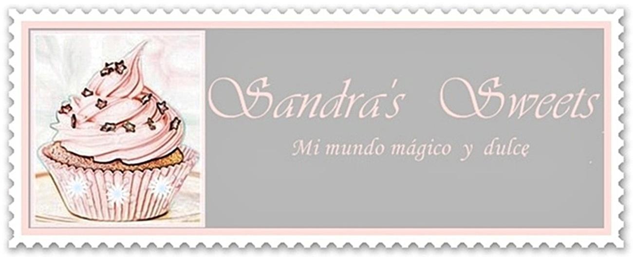 SANDRA'S SWEETS.