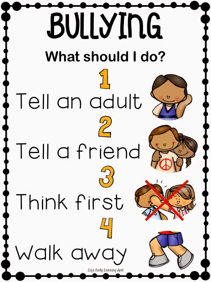 Free Worksheets alliteration worksheets for kindergarten : Classroom Freebies Too: 10 Ways to Combat Bullying in the ...