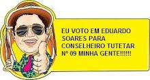 VOTE Nº 09 PARA CONSELHEIRO TUTELAR