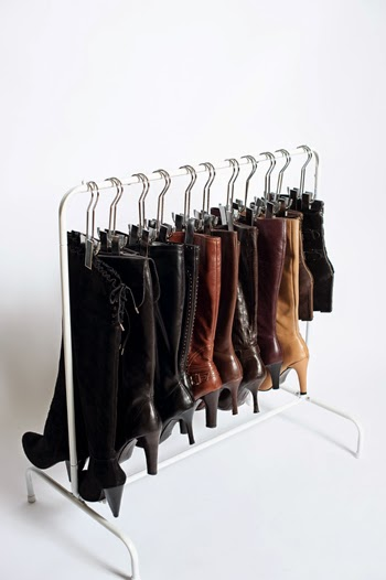 The Boot Rack