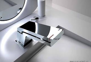 El blog del ba o grifo de dise o para el lavabo - Grifos de lavabo de diseno ...