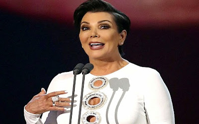 Kris Jenner Kardashian home schooled