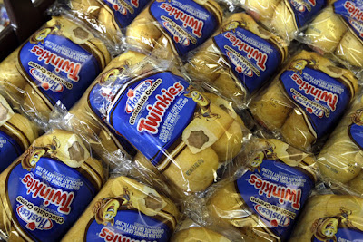 Twinkies sale approved