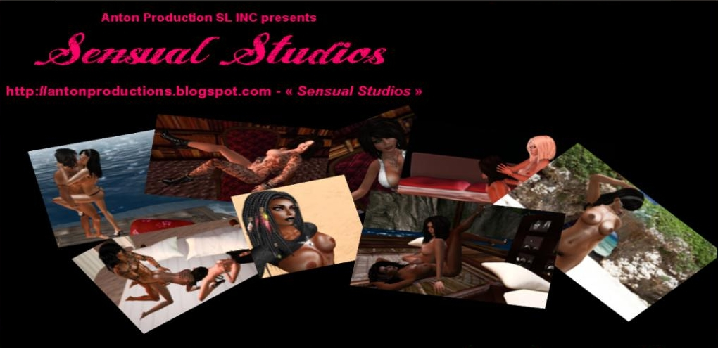 Sensual Studios
