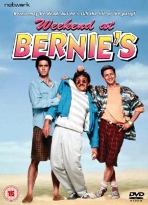 probable fate weekend at bernies