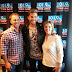 2015-05-22 Video Interview: 101.9 The Mix Eric & Kathy Mornings with Adam Lambert-Chicago, IL
