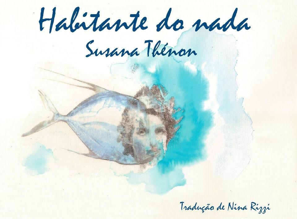 susana thénon: habitante do nada