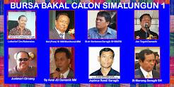 Bursa Bakal Calon Simalungun 1 2015 Versi Berita Simalungun