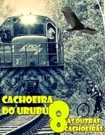 Cachoeira do Urubu 8