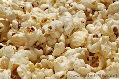 Popcorn for Good Health